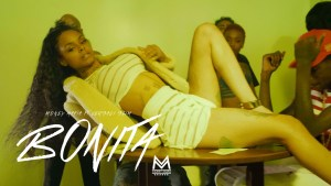 "Master P's Money Mafia crew Drops Visual for the Hit Single ""BONITA"""