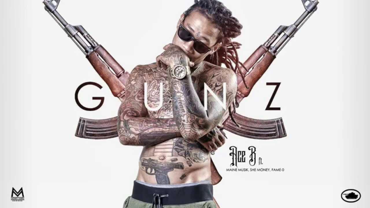 GUNZ – ACE B & MONEY MAFIA