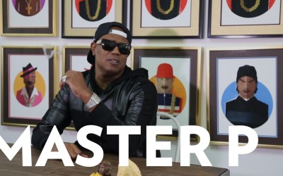 "Master P Details ""Tru 2 Da Game,"" Why He Was Cut From NBA and More"