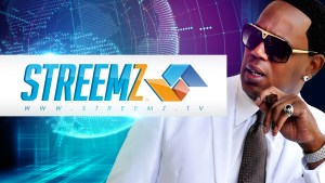 Master P has created Streemz, a new social media, rebel channel technology connecting celebrities and fans.