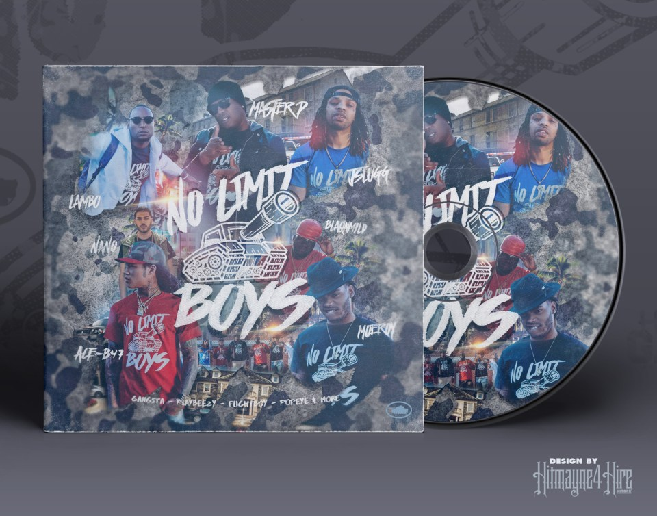 Disk-and-Cover-Presentation-Mock-upI_NOLIMITBOYS_NEWALBUM
