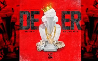 "DEALER – MASTER P ft. NO LIMIT BOYS ""MoeRoy, Ace B, Jslugg & Lambo"""