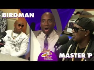 SpillDaTea.com : Master P Teaches Charlemagne Respect, Birdman Bullies / Video