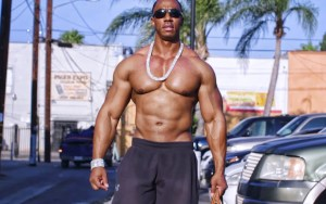 Big Court From No Limit Shows The World What Tru Muscle Sports Is