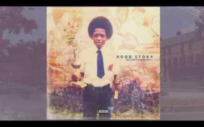 HOOD STORY – MASTER P ft. MOE ROY