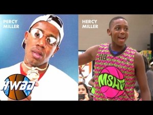Slam Mag: WATCH: Master P's Son Hercy Miller Has Game