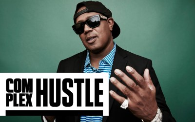 Master P Talks Ownership, Hustle & the Power of Pop Culture