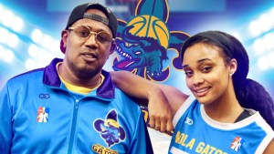 MASTER P ANNOUNCES THE SIGNING OF THE GONZALEZ TWINS TO THE NEW ORLEANS GATORS PRO-BASKETBALL TEAM