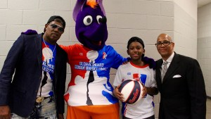 MASTER P AND CHRISTOPHER 2X SAYS: GMGB IS ABOUT GIVING BACK AND EQUALITY