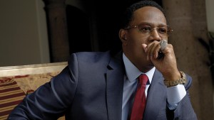 PERCY MILLER aka MASTER P FROM THE PROJECTS TO FORBES