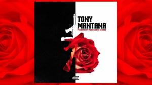 """""""Tony Mantana"""" Self-Titled Single Has The Block On Hot"""