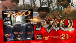 NO LIMIT RECORDS CELEBRATE TRU 2 DA GAME ALBUM 21 Year ANNIVERSARY MASTER P, C-MURDER AND SILKK THE SHOCKER