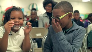 Master P and Vision To Learn Help Mississippi Kids See They Futures