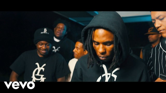 Tommy Brown – Primetime (MUSIC VIDEO)