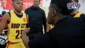 MERCY MILLER SCORES 30 POINTS IN HOUSTON TEXAS