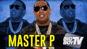 "Master P talks ""I GOT THE HOOK UP 2"", hustle, haters, giving back and more"