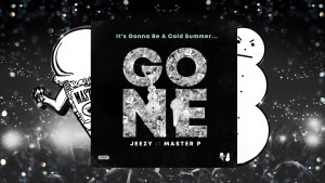 "ICE CREAM MAN, SNOWMAN, MASTER P AND JEEZY TEAM UP ON THE HIT SINGLE ""GONE"" FROM ""I GOT THE HOOK UP 2"" MOVIE SOUNDTRACK"