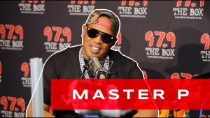Master P talks I Got The Hook Up 2, Financial Literacy, Zion Williamson & More