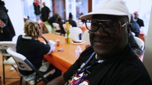 Master P And Big Poppa Burgers Feed The Elderly In New Orleans For Thanksgiving