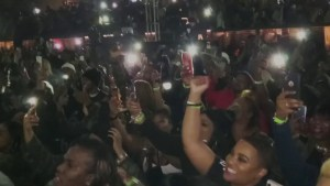 "CLEVELAND ""NO LIMIT REUNION TOUR"" Turnt Up"