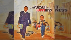 "Master P and Romeo Product is the way to ""The Pursuit of Happiness"""
