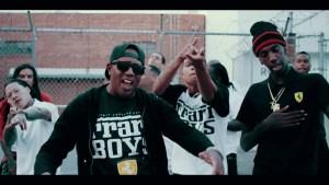 """RARI"" Master P & Rari Boys (Music Video)"