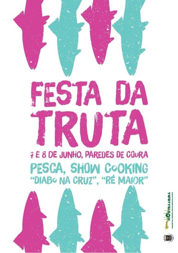 Festa da truta - Paredes de Coura - Junho 2014