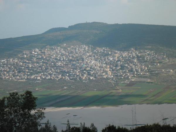 Mount Achim 5