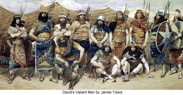 David & Men - Tissot