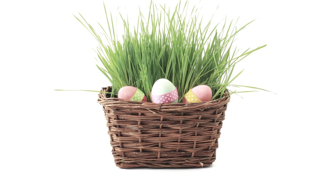 Should christians do easter baskets truth4women negle Images