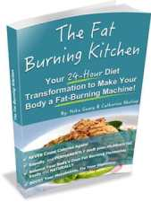 The Fat Burning Kitchen Coupon