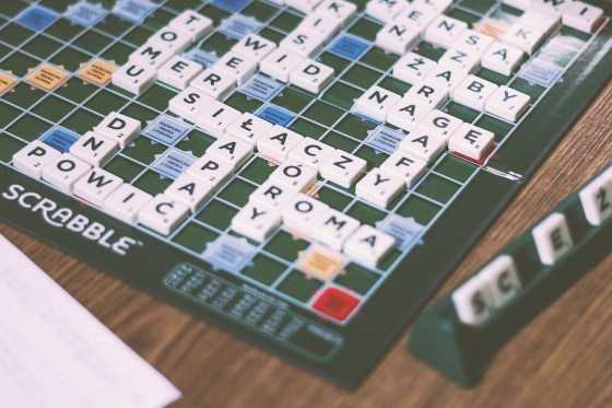The Importance Of Scrabble To Your Children