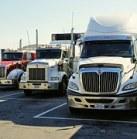 3 trucks
