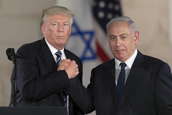 The Surprising Parallels Between Netanyahu and Trump