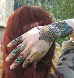Natural Hair Dye With Surya Henna Brasil Cream Truth In