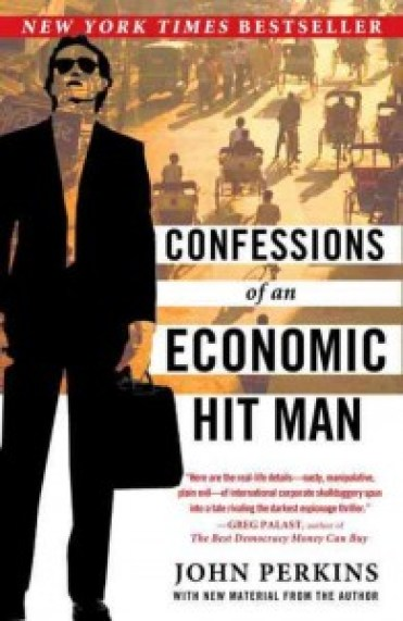 Economic Hit Man