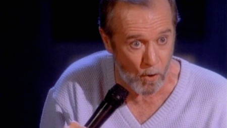 George Carlin - Playing with Your Head (1986)