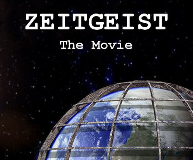zeigeist the movie