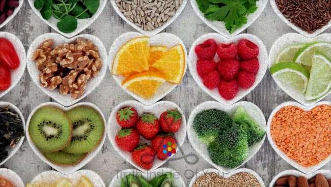 organic food benefits