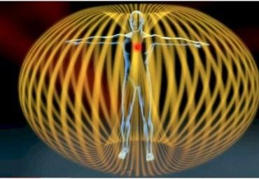 human-energy-field