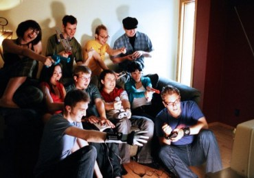 Gamers Social