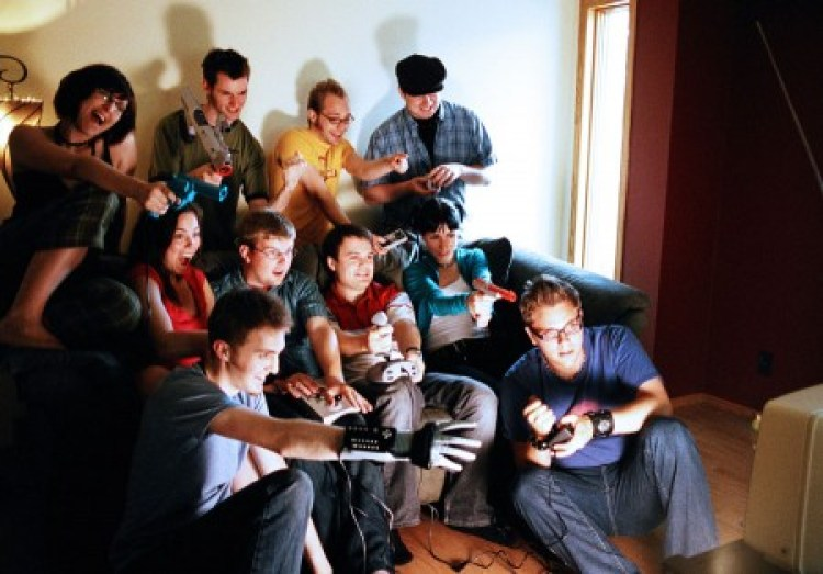 Gamers-Social