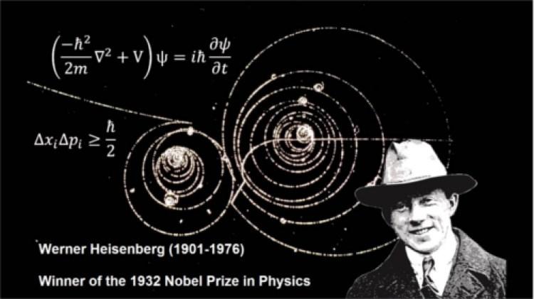 Wernern Heisenberg