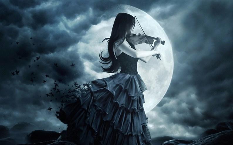 music - gothic