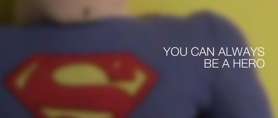 SUPERhero-truthinsideofyou