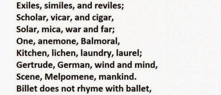 Pronounce This Whole Poem _ 4