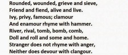 Pronounce This Whole Poem _ 6