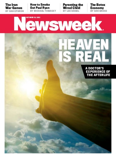 Newsweek Dr Experience After-Life