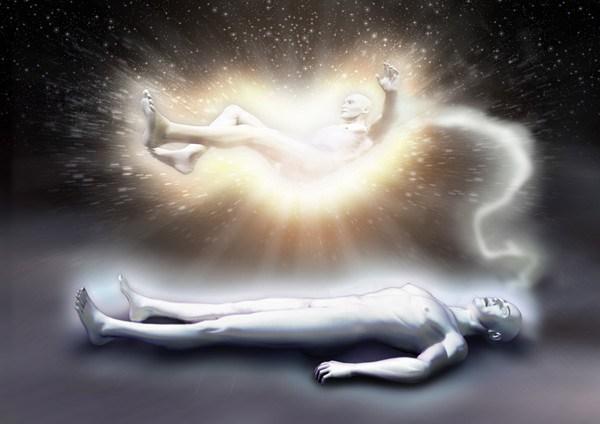 Soul-leaving-human-body