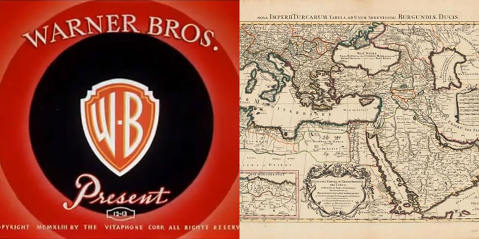 the warner bros history